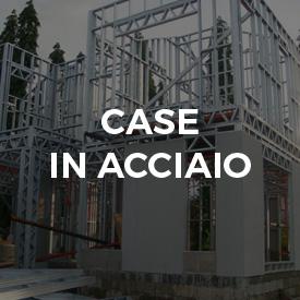Innovation building system sistemi di costruzione innovativi for Case in acciaio e legno